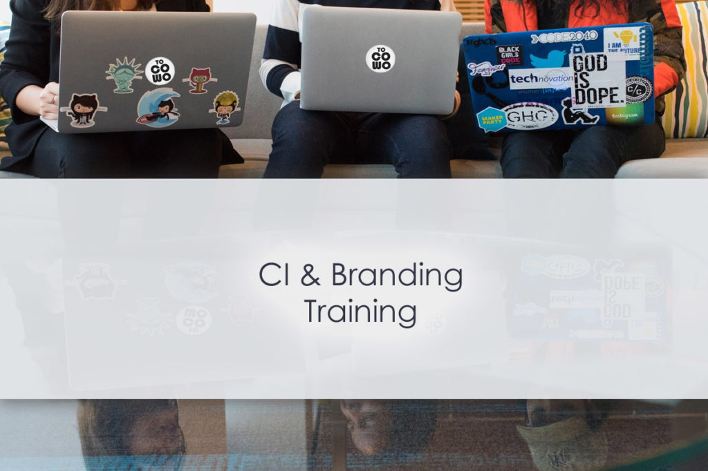 tocowo ci & Branding training